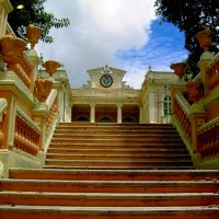 Urwaldmetropole Manaus