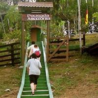 Amazonas-Tourismus