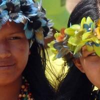 Ureinwohner Tocantins