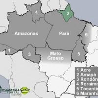 Bundesstaat Amapá