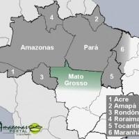 Bundesstaat Mato Grosso