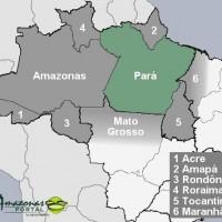 Bundesstaat Pará