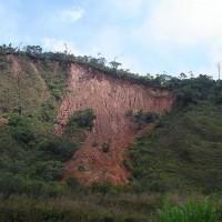 Über 100 Tote durch Erdrutsche in Kolumbien