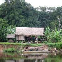 Indigene Völker Kolumbiens stehen vor der Ausrottung