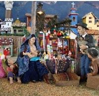 Quito – Weihnachten in der Kulturhauptstadt 2011