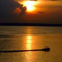 Flüsse Amazoniens