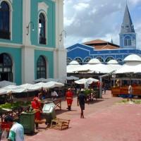 Sehenswürdigkeiten Belém