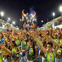 Festa Boi Manaus