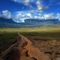 Monte Roraima Nationalpark