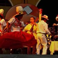 Folklore in Amazonien