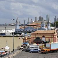 Belém – Das Tor zum Amazonas-Regenwald