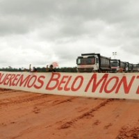 """""""Count-Down am Xingu II"""" – eindringliche Reportage über Staudammprojekt Belo Monte"""