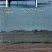 Hochwasser bei Manaus: Rio Negro knackt kritische Marke
