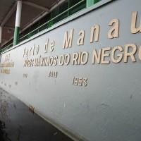 Rio Negro steigt weiter an: Manaus droht erneut Rekordflut