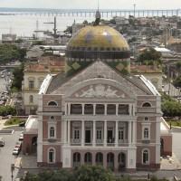 16. Opernfestival von Manaus lockt mit Lulu und Zauberflöte