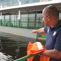 Jahrhundertflut: Rio Negro erreicht erreicht neuen Rekord-Höchststand