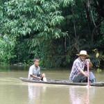 Reisen in Brasiliens Amazonasgebiet