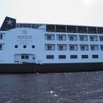 Amazonas-Kreuzfahrten voll im Trend