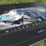 """Fotokalender """"Wildes Amazonien 2013"""""""