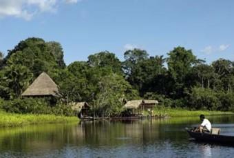 Amazon Village