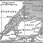Marajó: Insel oder Archipel?