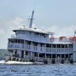 Peru investiert in Luxus-Kreuzfahrten dem auf Amazonas