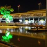 Flugverbindungen: Nur über Umwege an den Amazonas