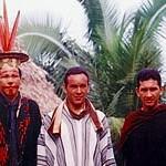 Ahaninkas – Brüder der Menschen