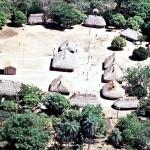 Caiabi – Indianerstamm am Xingu