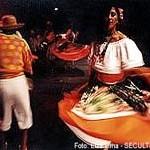 Carimbó – Tanz der langen Trommel
