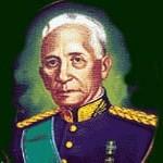 Marechal Cândido Rondôn – Forscher und Pionier