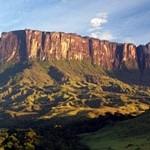 Monte Roraima – majestätischer Tafelberg
