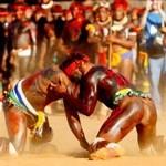 Quarup – Ritual der Xingu-Indianer