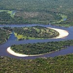 Rio Guaporé – Grenzfluss der Möwen