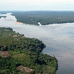 Tapajós – bedeutender Amazonas-Zufluss