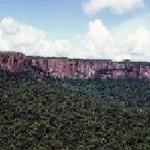 Serra do Cachimbo – das Pfeifengebirge