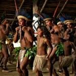 Tuyucas – Indios mit Geburtsritualen