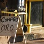 Peru: Bergbau-Aktivitäten im Amazonasgebiet steigen um 400 Prozent