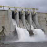 Wasserkraftwerke tragen zur Abholzung in Amazonien bei