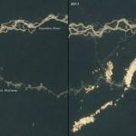 Rodungskonzessionen erleichtern illegale Abholzung in Peru