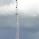 Deutschland und Brasilien errichten im Regenwald 325 Meter hohen Messturm
