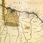 Die Geschichte der Menschen in Amazonien