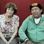 Yanomami-Führer fordert mehr Schutz seines bedrohten Volkes