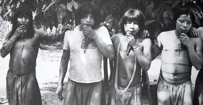 indio-tanz-historisch