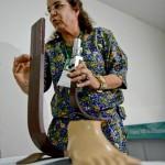 Forscher entwickeln Bioprothese aus Amazonas-Regenwald-Holz