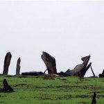 Stonehenge Amazoniens soll Archäologie-Park werden