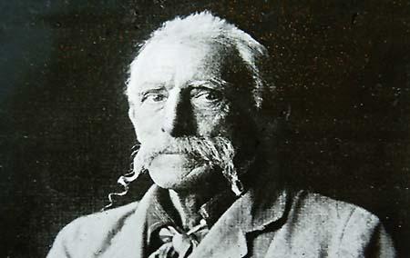 Henry Alexander Wickham