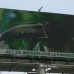 Perus Ureinwohner rufen in Lima zum Klimaschutz auf