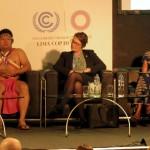 Indigene Völker Amazoniens legen Katalog zum Klimaschutz vor