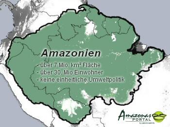 amazonas-land